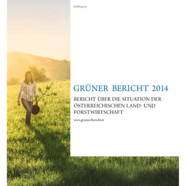 Grüner Bericht 2014