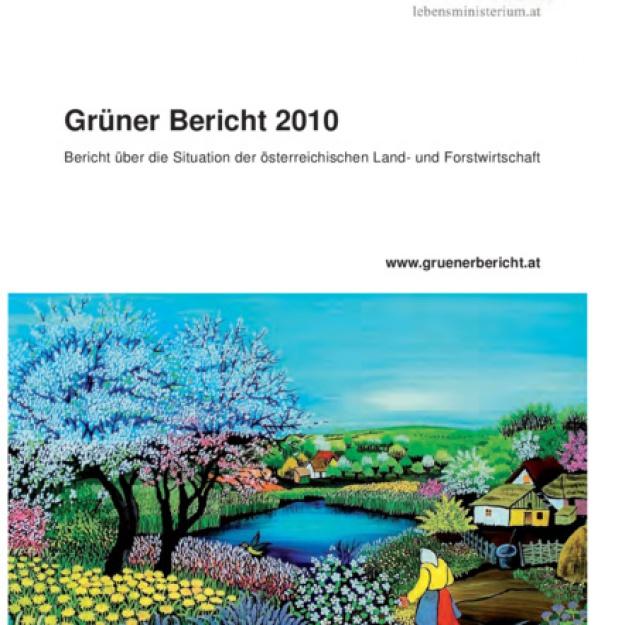 Grüner Bericht 2010