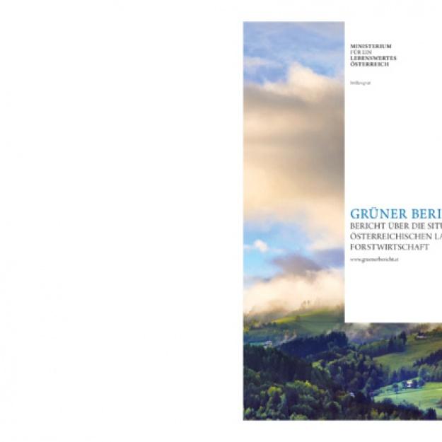 Grüner Bericht 2015