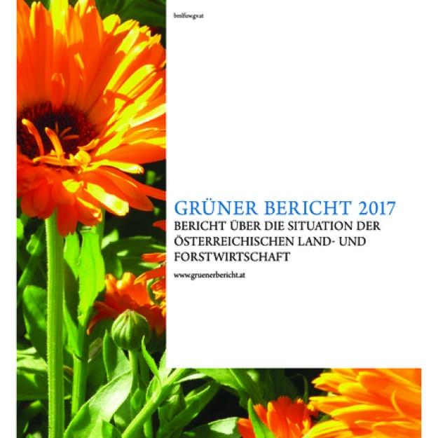 Grüner Bericht 2017