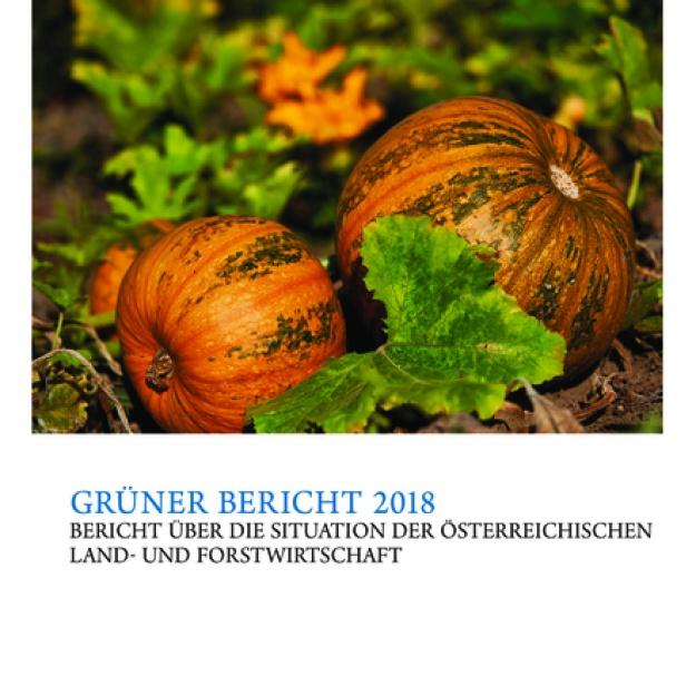 Grüner Bericht 2018
