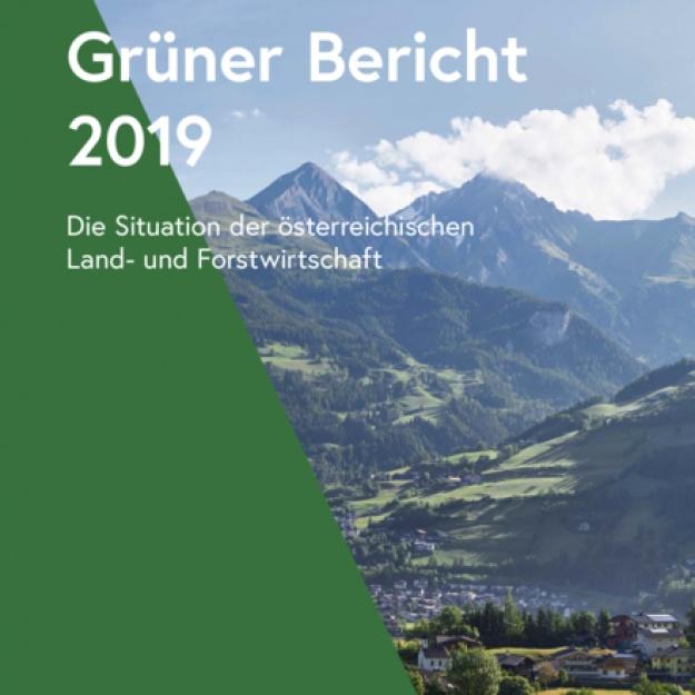 Grüner Bericht 2019