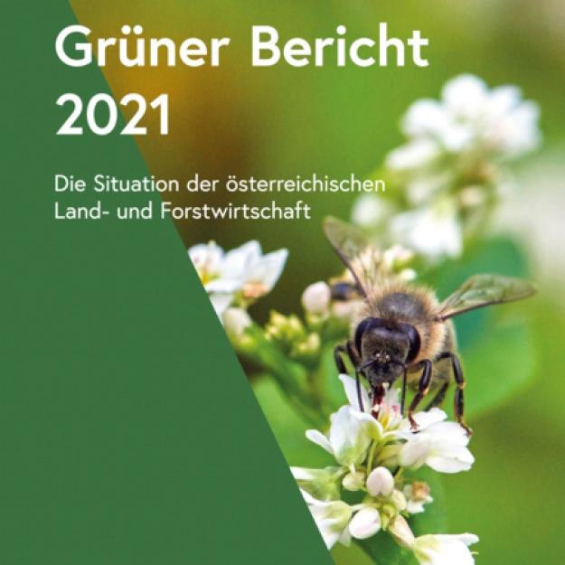 Grüner Bericht 2021