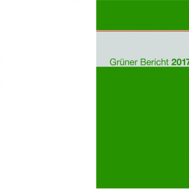 Grüner Bericht Oberösterreich 2017