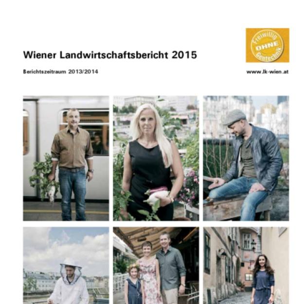 Wiener Landwirtschaftsbericht 2015