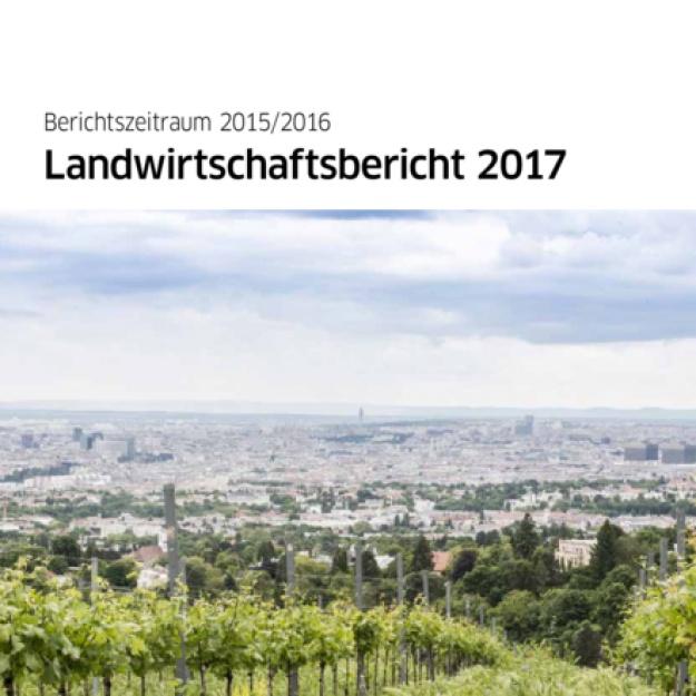 Wiener Landwirtschaftsbericht 2017