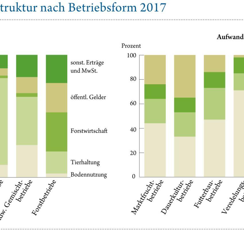 S072ertag Und Aufwand Betriebsformen Grüner Bericht österreich