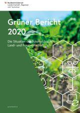 Der Grüne Bericht